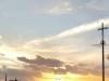 sunset-cross